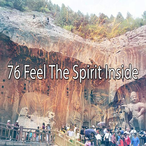 76 Feel the Spirit Inside de Musica Relajante
