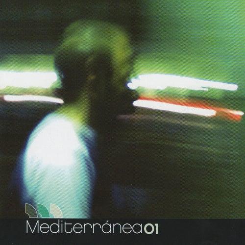 Mediterránea01 by German Garcia
