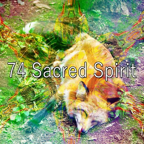 74 Sacred Spirit de Smart Baby Lullaby