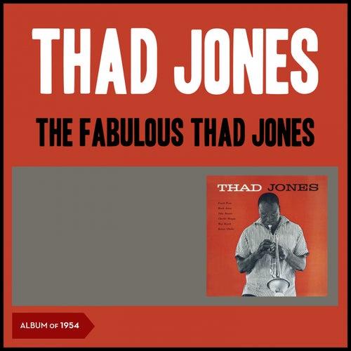 The Fabulous Thad Jones (Album of 1954) de Thad Jones