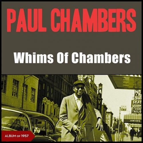 Whims of Chambers (Album of 1956) von Paul Chambers