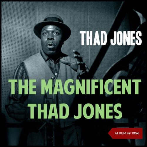 The Magnificent Thad Jones (Album of 1956) de Thad Jones