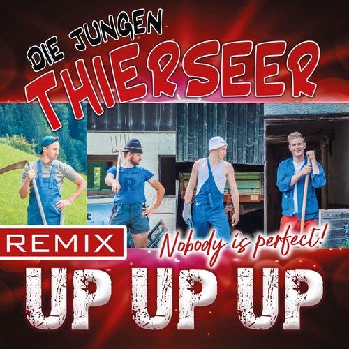 Up, up, up, Nobody is perfect! Remix von Die jungen Thierseer