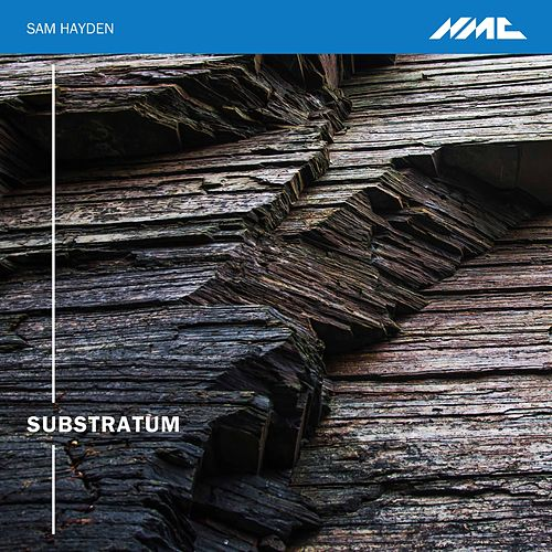 Substratum by Various Artists