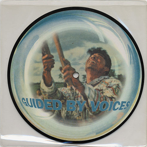 Cut-Out Witch de Guided By Voices