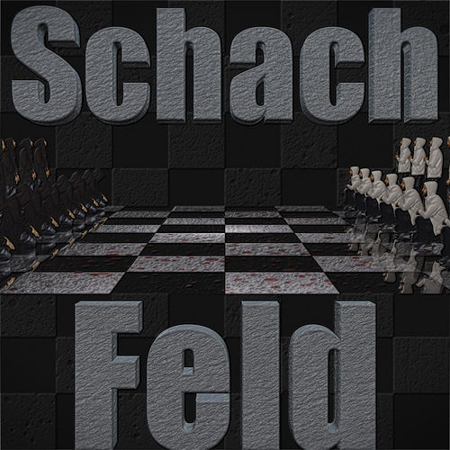 Schachfeld by Christian Kunz