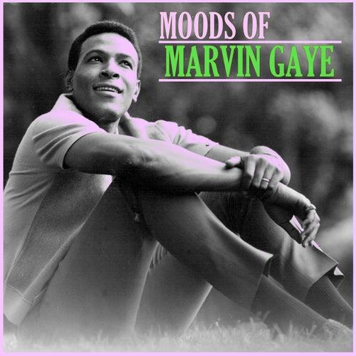 Moods of Marvin Gaye de Marvin Gaye