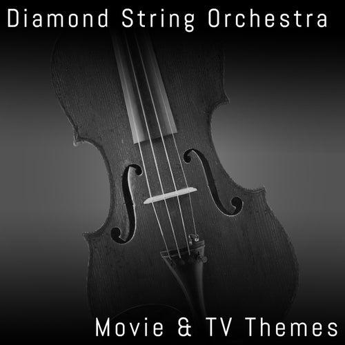 Movie & TV Themes by Diamond String Orchestra