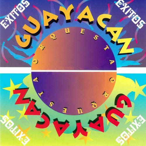 Exitos de Guayacan Orquesta