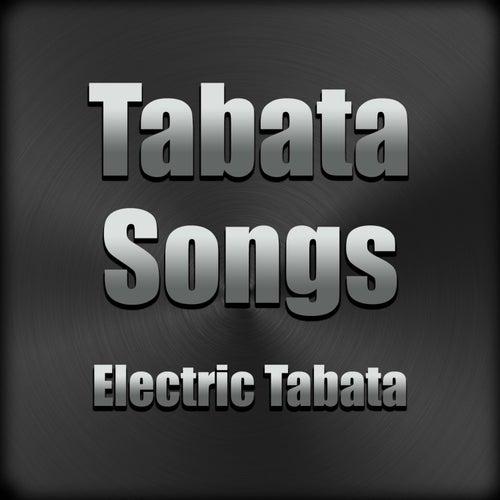 Electric Tabata de Tabata Songs