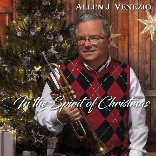 In the Spirit of Christmas by Allen J. Venezio