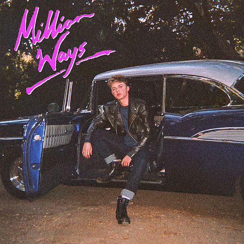 Million Ways von HRVY