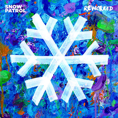 Reworked de Snow Patrol