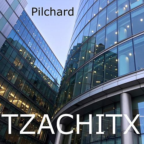 Tzachitx by Pilchard