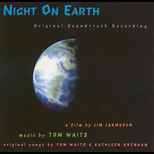 Night on Earth de Tom Waits