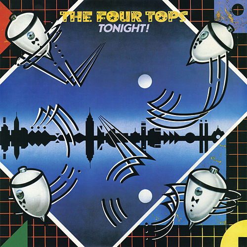 Tonight von The Four Tops
