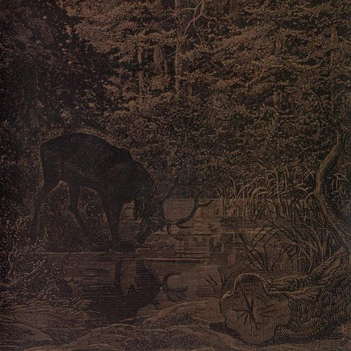 Of Stone, Wind, & Pillor by Agalloch