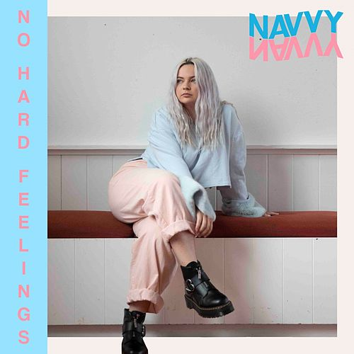 Scared to Be Happy de Navvy