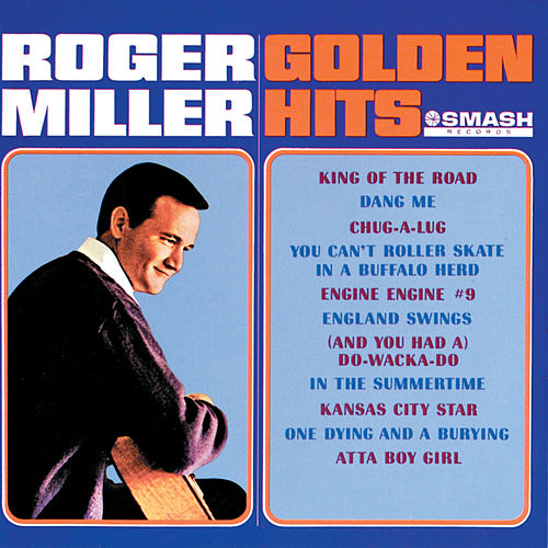 Golden Hits van Roger Miller