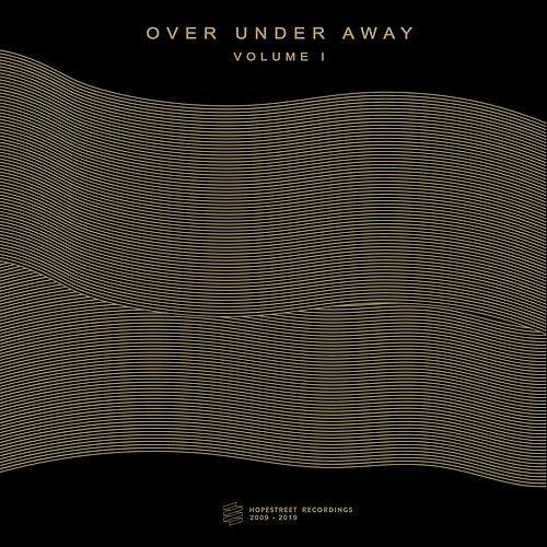Over Under Away, Vol. 1 de The Bombay Royale, Zillanova, Emma Donovan, The Cactus Channel, One Sixth, The PutBacks, The Meltdown