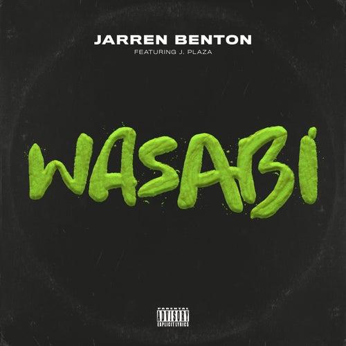 Wasabi de Jarren Benton