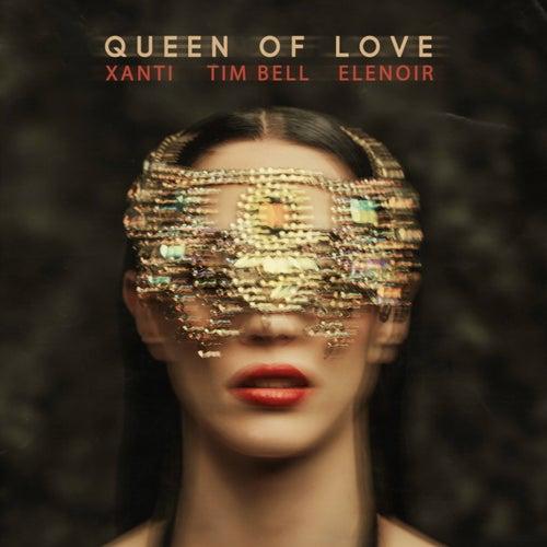 Queen Of Love de Xanti