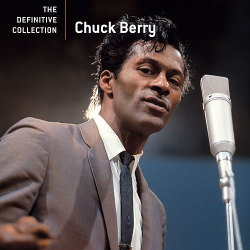 The Definitive Collection de Chuck Berry