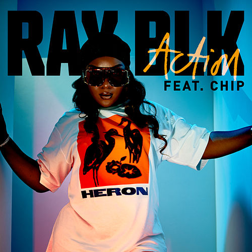 Action by Ray Blk
