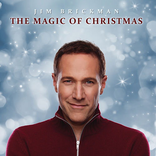 The Magic Of Christmas by Jim Brickman