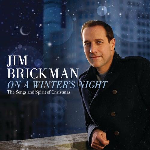On A Winter's Night: The Songs And Spirit Of Christmas de Jim Brickman