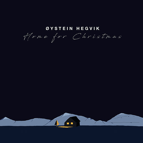 Home for Christmas by Øystein Hegvik