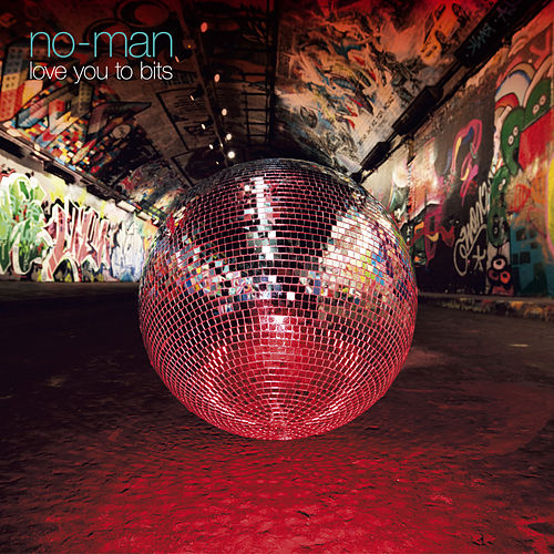 Love You To Bits (Single Version) by No Man