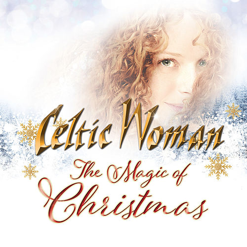 The Magic Of Christmas (International Version) de Celtic Woman