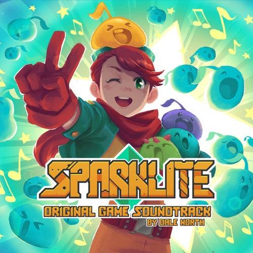 Sparklite (Original Game Soundtrack) by Dale North