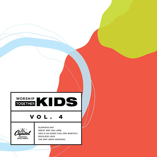 Worship Together Kids (Vol. 4) de Worship Together Kids