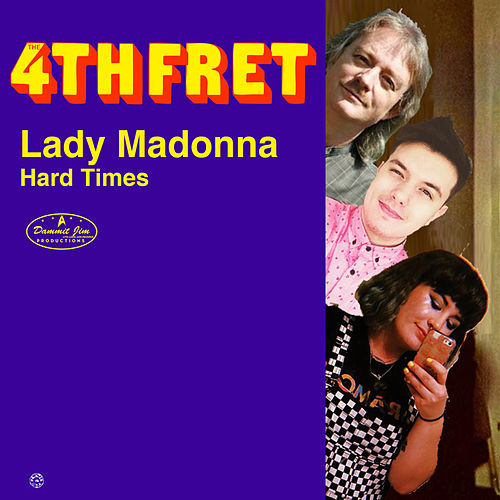 Lady Madonna von The 4th Fret