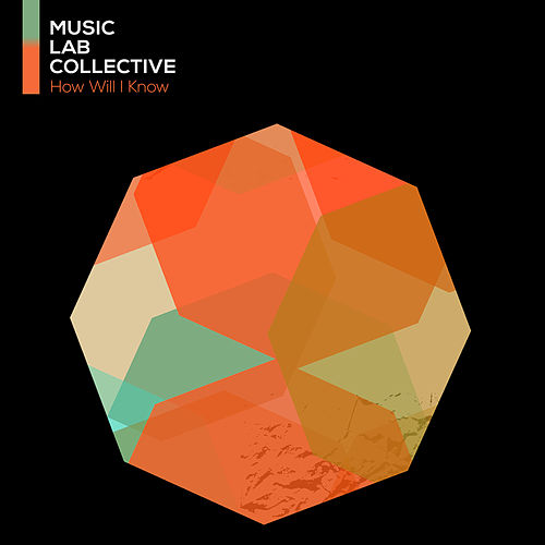 How Will I Know (arr. piano) de Music Lab Collective