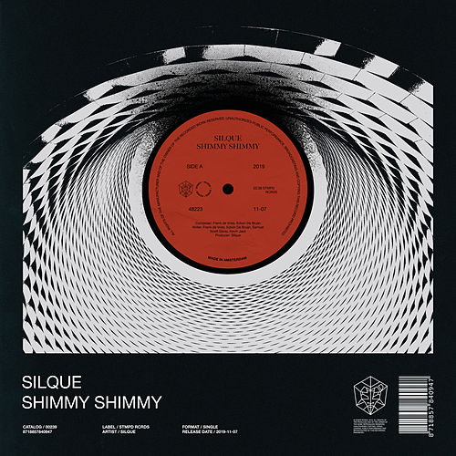 Shimmy Shimmy by Silque
