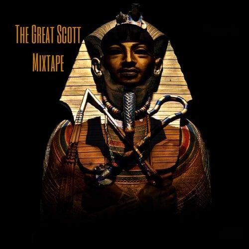 The Great Scott Mixtape von Great Scott!