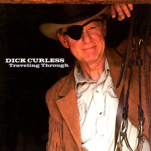 Traveling Through von Dick Curless