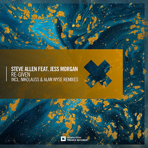 Re-Given (The Remixes) by Steve Allen