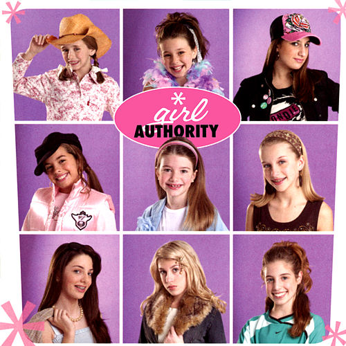 Girl Authority de Girl Authority