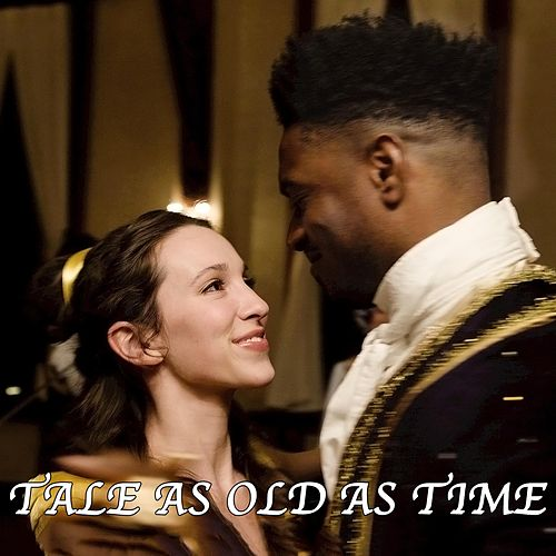 Tale as Old as Time by Wor'king