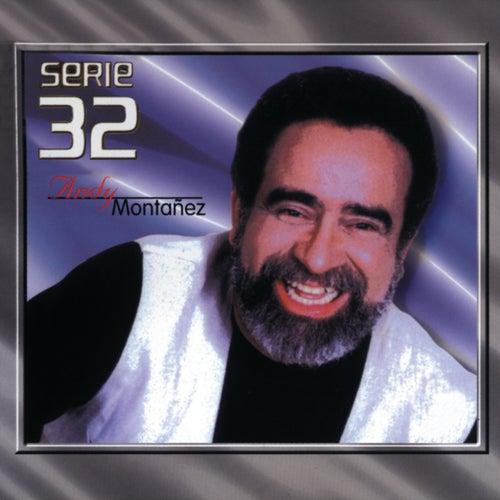 Serie 32 by Andy Montañez