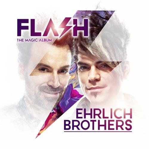 Gravity by Ehrlich Brothers