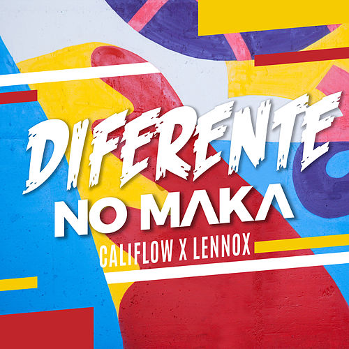 Diferente by No Maka