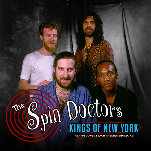 Kings of New York von Spin Doctors