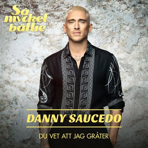 Du vet att jag gråter von Danny Saucedo