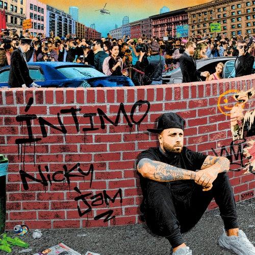 Intimo van Nicky Jam
