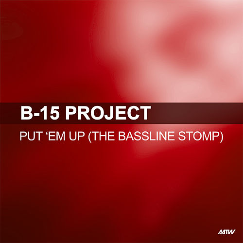 Put 'Em Up (The Bassline Stomp) van The B15 Project